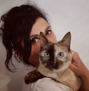 Gatti e donne, Tiky and me