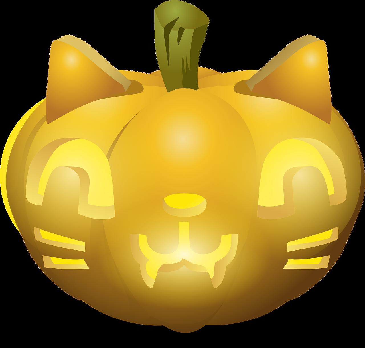 Halloween Cats, una galleria fotograFica di gatti mostruosi