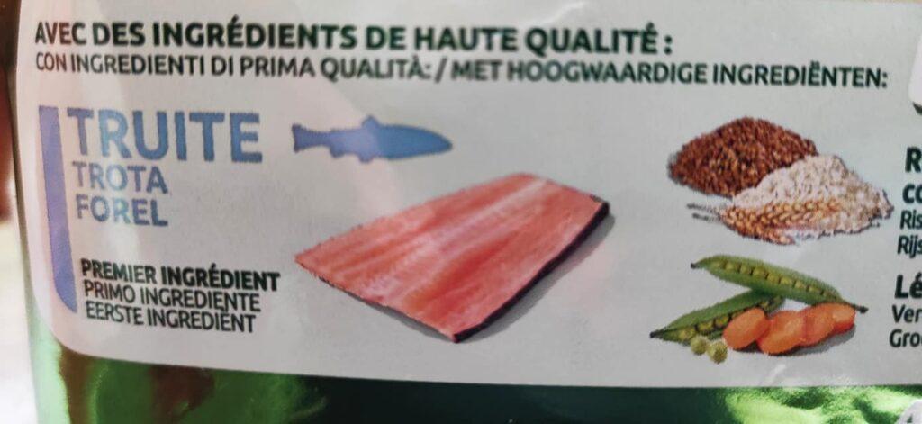 Come leggere etichette cibo gatti, ingredienti pubblicizzati per cui è obbligatorio riportare percetnuale