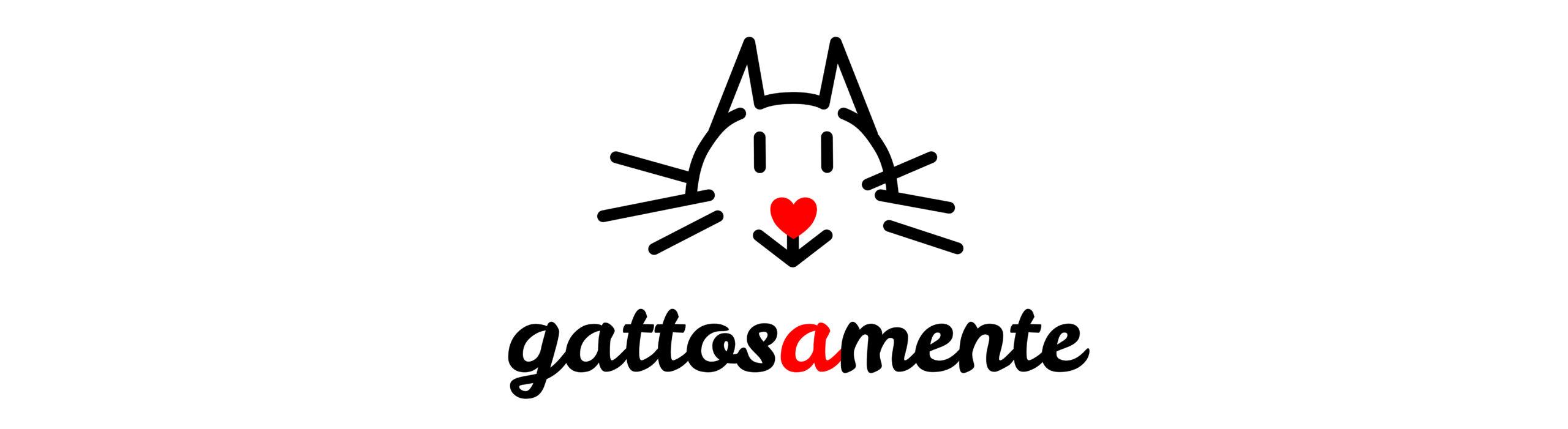 Logo Gattosamente